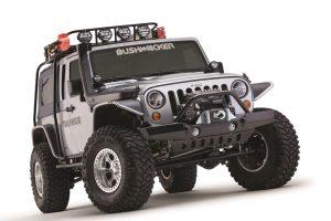 LP570 LED White Long Range Driving Beam Kit